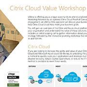 Citrix on Azure workshop