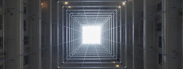 Data Centre Optimisation