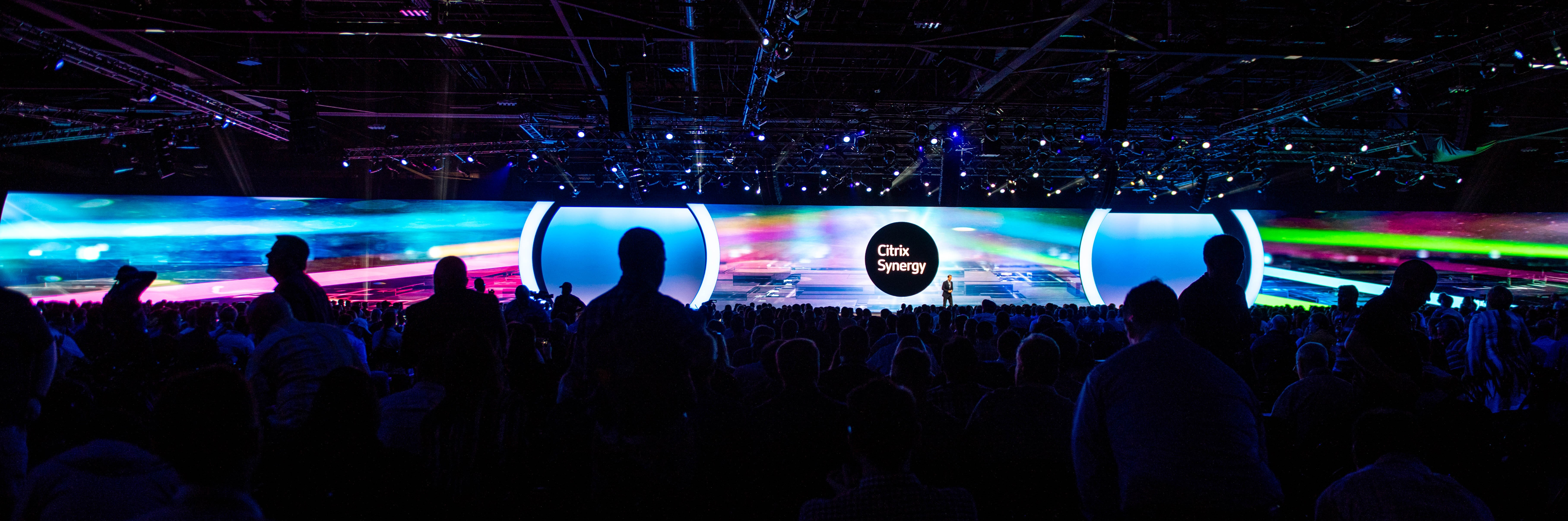Citrix Synergy Highlights